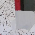 ' Contraste n° 18 ' 2012 41X33 cm