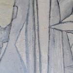 ' Composition '1998 73×60 cm