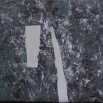 ' Contraste n°19 ' 2012 46×38 cm