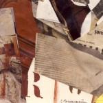 ' Composition ' 1998 15x15 cm