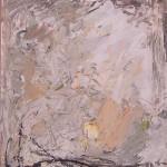 ' Petite lumière ' 1966 100×81 cm