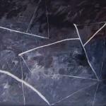 ' Nocturne ' 2002 146×114 cm