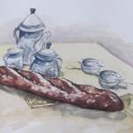 Tea-time - 2013