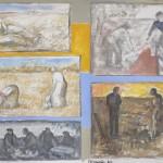 'Millet - Van Gogh 2019'